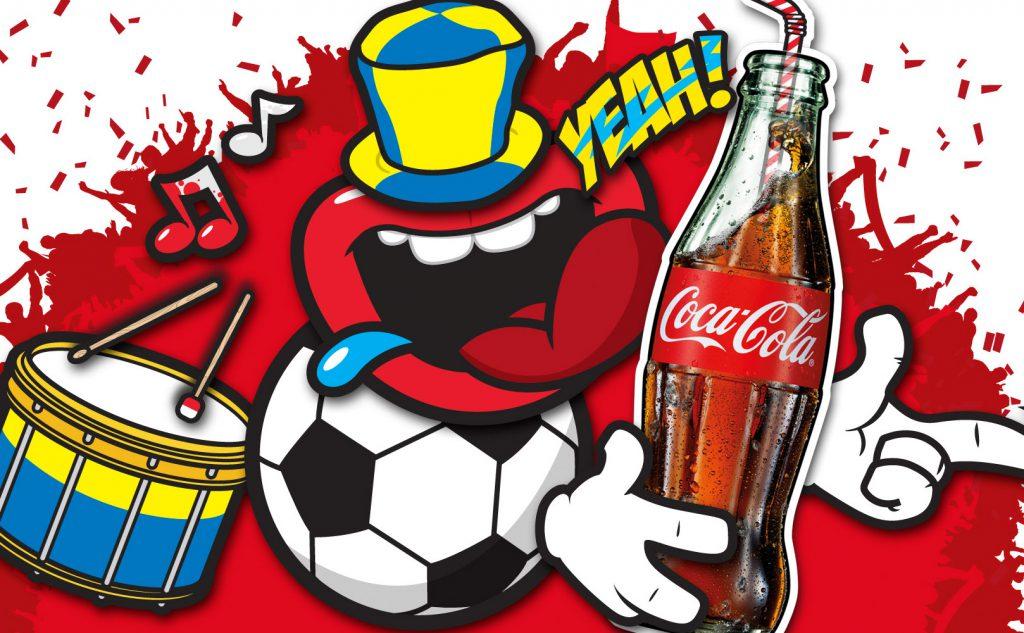 Coke & Euro 2012