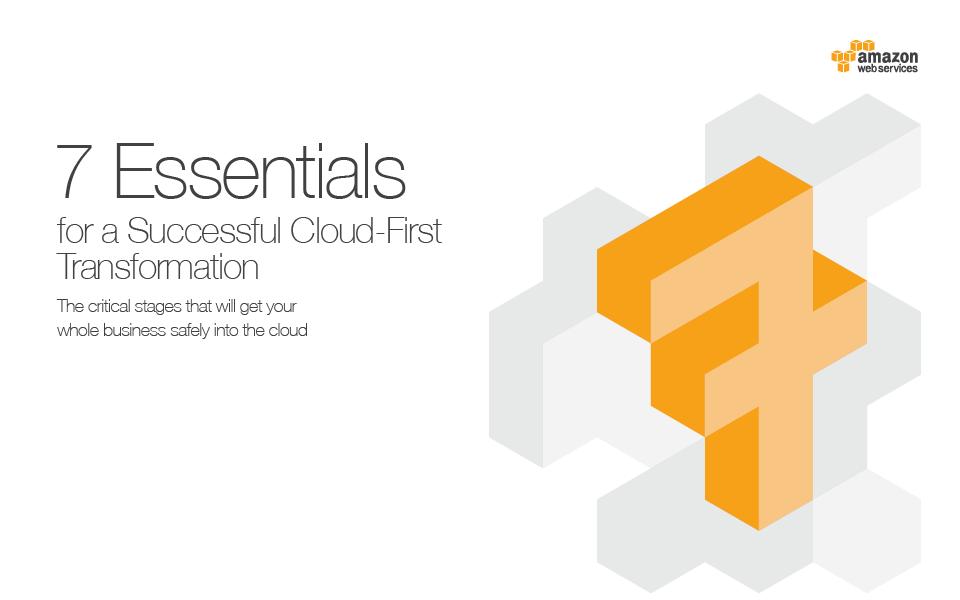 AWS 7 Essentials eBook