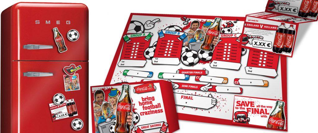 Coke Euro 2012
