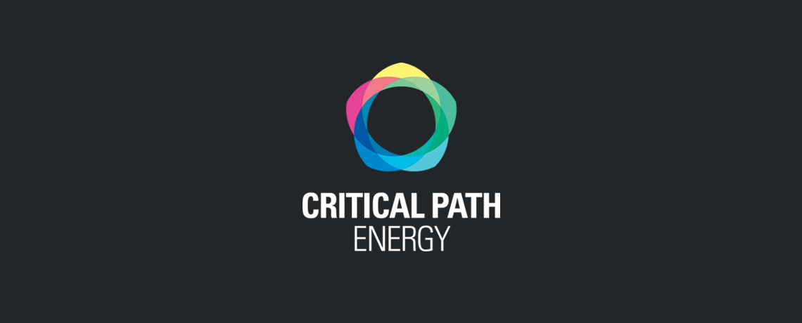 Critical Path Energy logo
