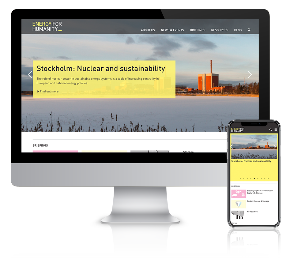 EFH Desktop & Mobile