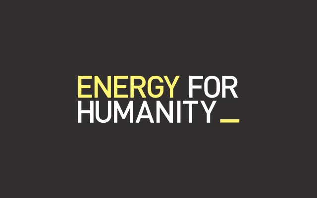 ENERGY FOR HUMANITY