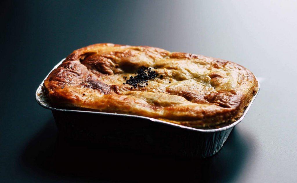 Dee's Pies
