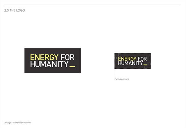 EFH Branding – The Logo