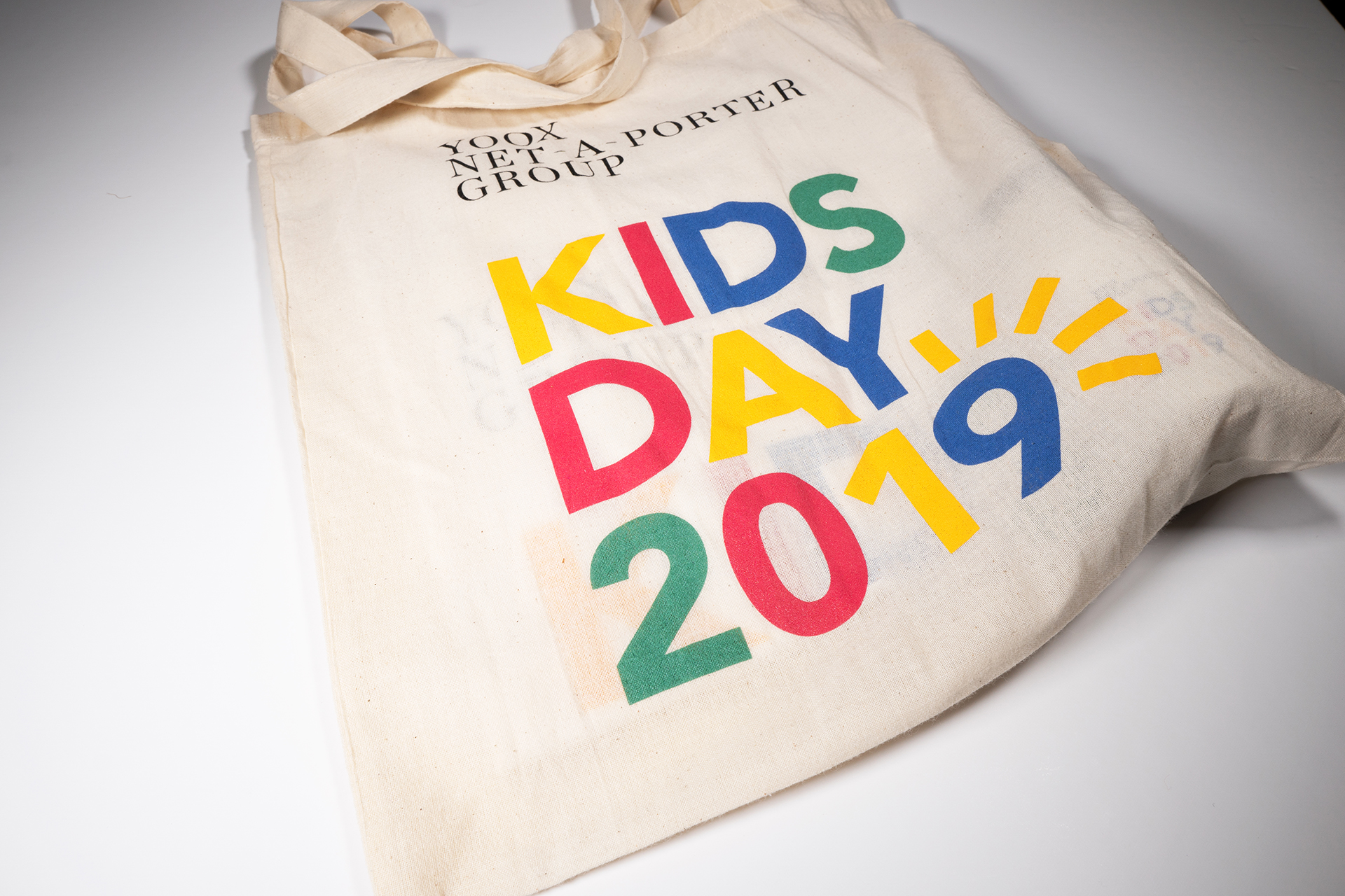 Goody Bag for Kids Day 2019