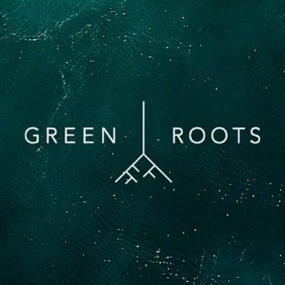 Greenroots Logo